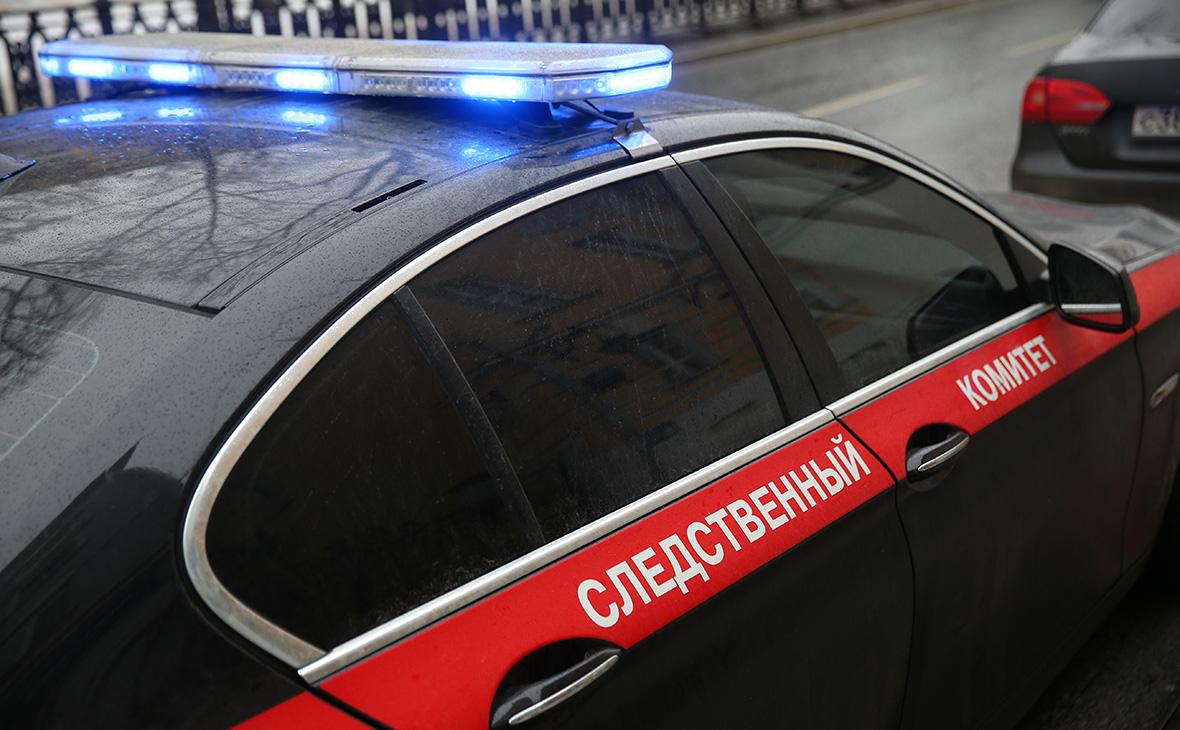 Фото:Василий Кузьмиченок / ТАСС