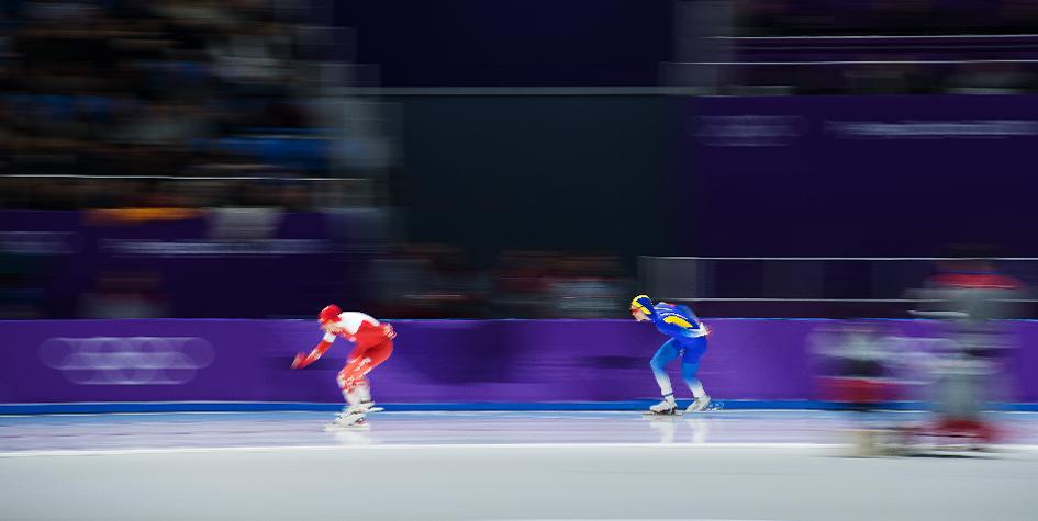 ISU проведет проверку договорного забега конькобежцев в Сочи