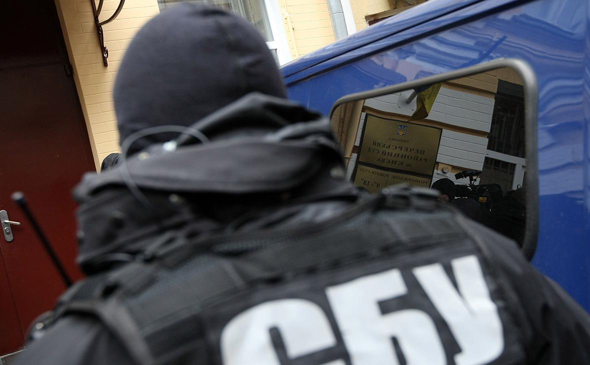 Фото: Косарев Александр  / ИнА «Украинское фото»