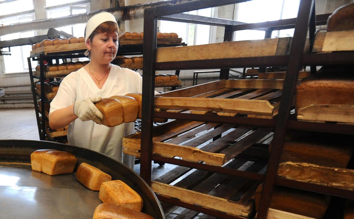 Производители предупредили о росте цен на хлеб в России в 2018 году