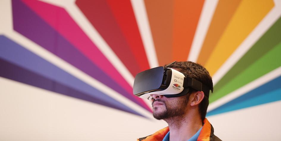 В России заключена первая сделка по VR-ипотеке