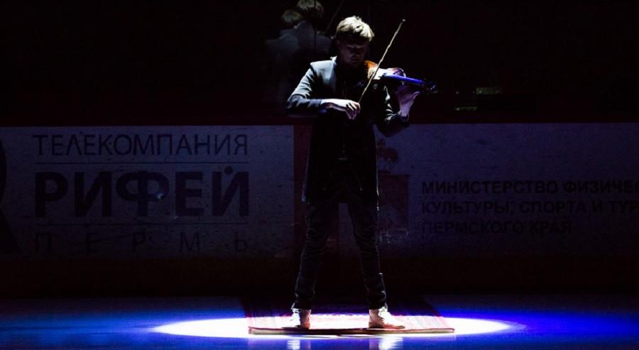 """Фото: ХК """"Молот-Прикамье"""""""