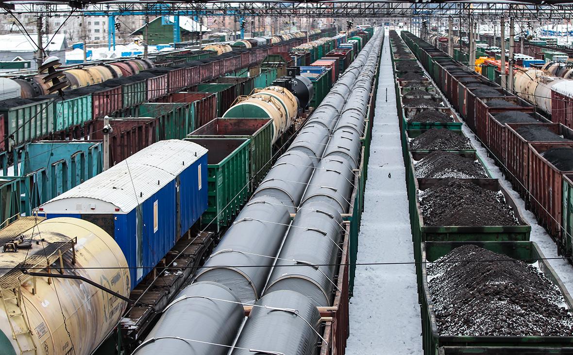 РЖД пообещали ускорить на год модернизацию БАМа и Транссиба