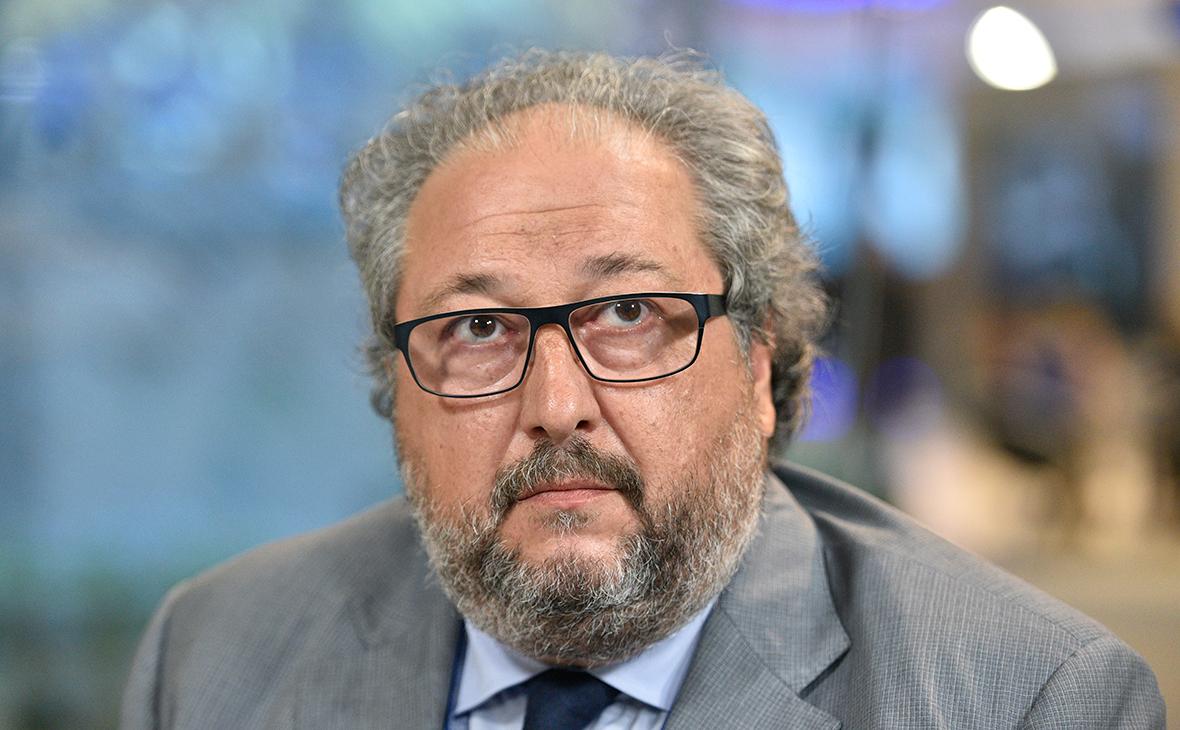 Минц связал уголовное дело против себя с претензиями к «Открытию»