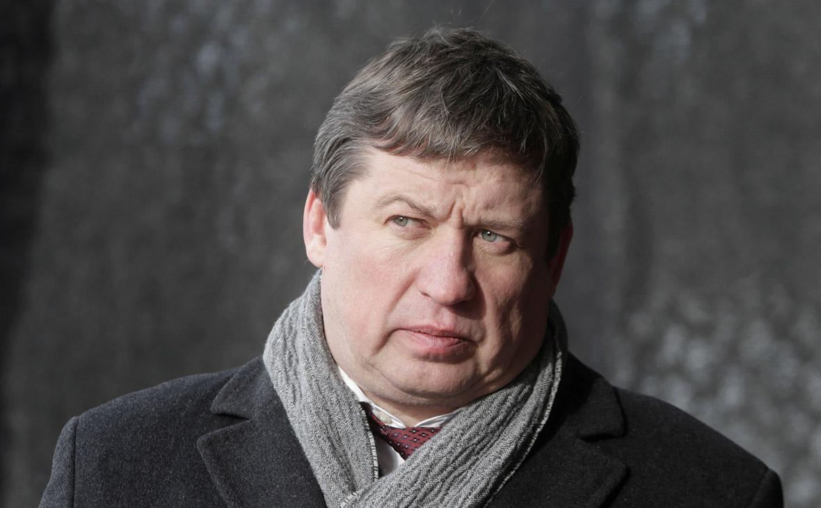 Раймундас Кароблис