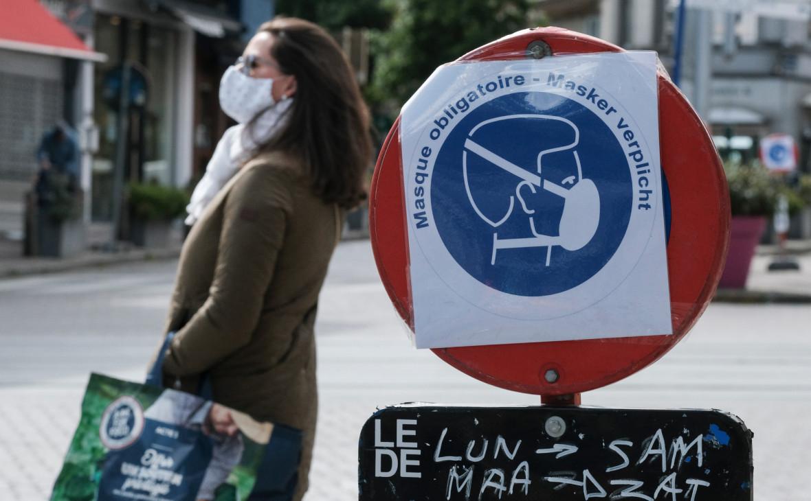Фото: Olivier Hoslet / EPA / ТАСС
