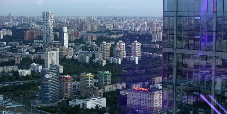 Фото:Андрей Гордеев/Ведомости/ТАСС
