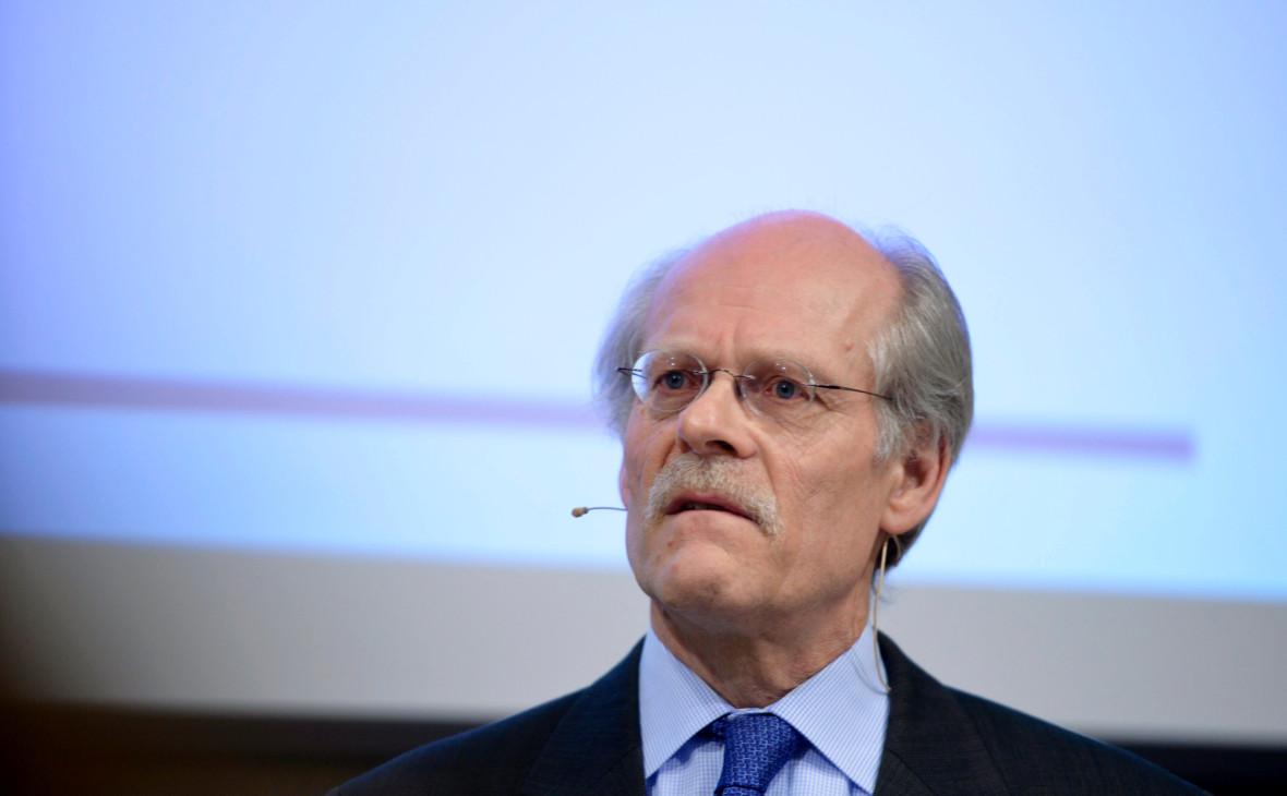 Центробанк Швеции начал тестировать электронную крону
