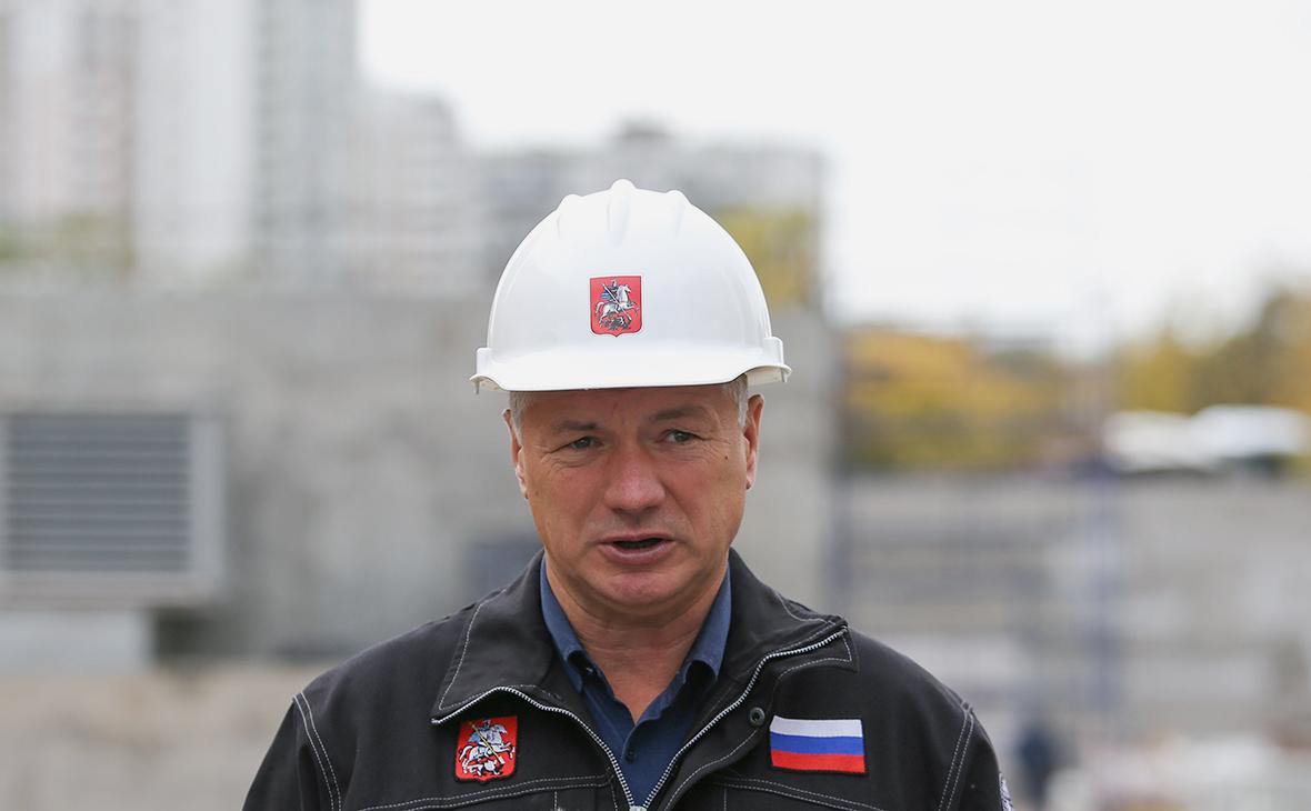 Хуснуллин назвал главные помехи строительству в России