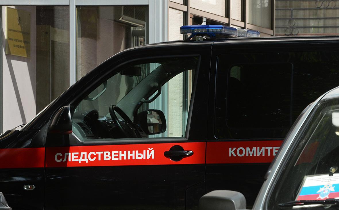 Фото: Михаил Воскресенский / РИА Новости