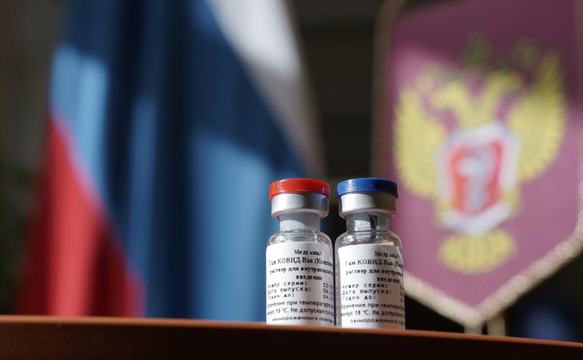 Фото:Дмитрий Куракин / пресс-служба Минздрава России