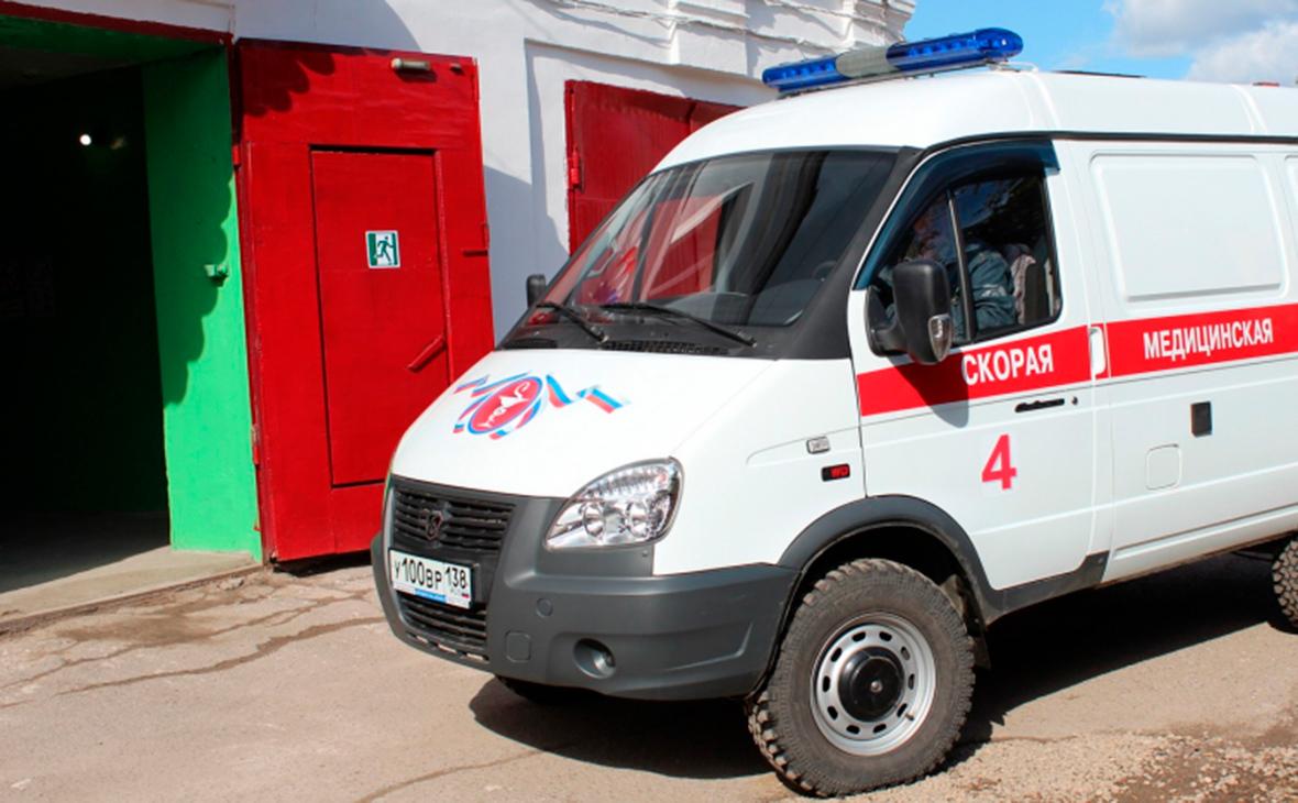 Фото: Министерство здравоохранения Иркутской области