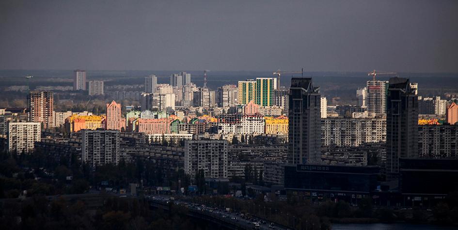 Виды Киева