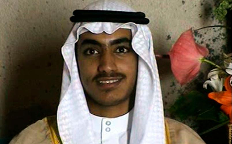 Трамп объявил об уничтожении сына Усамы бен Ладена