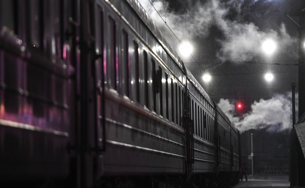 Đường sắt Nga dừng vận tải hành khách với Trung Quốc do dịch viêm phổi Vũ Hán