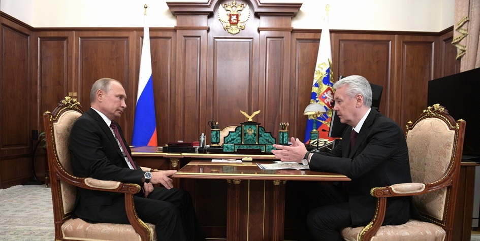 Фото:Дружинин Алексей/ТАСС