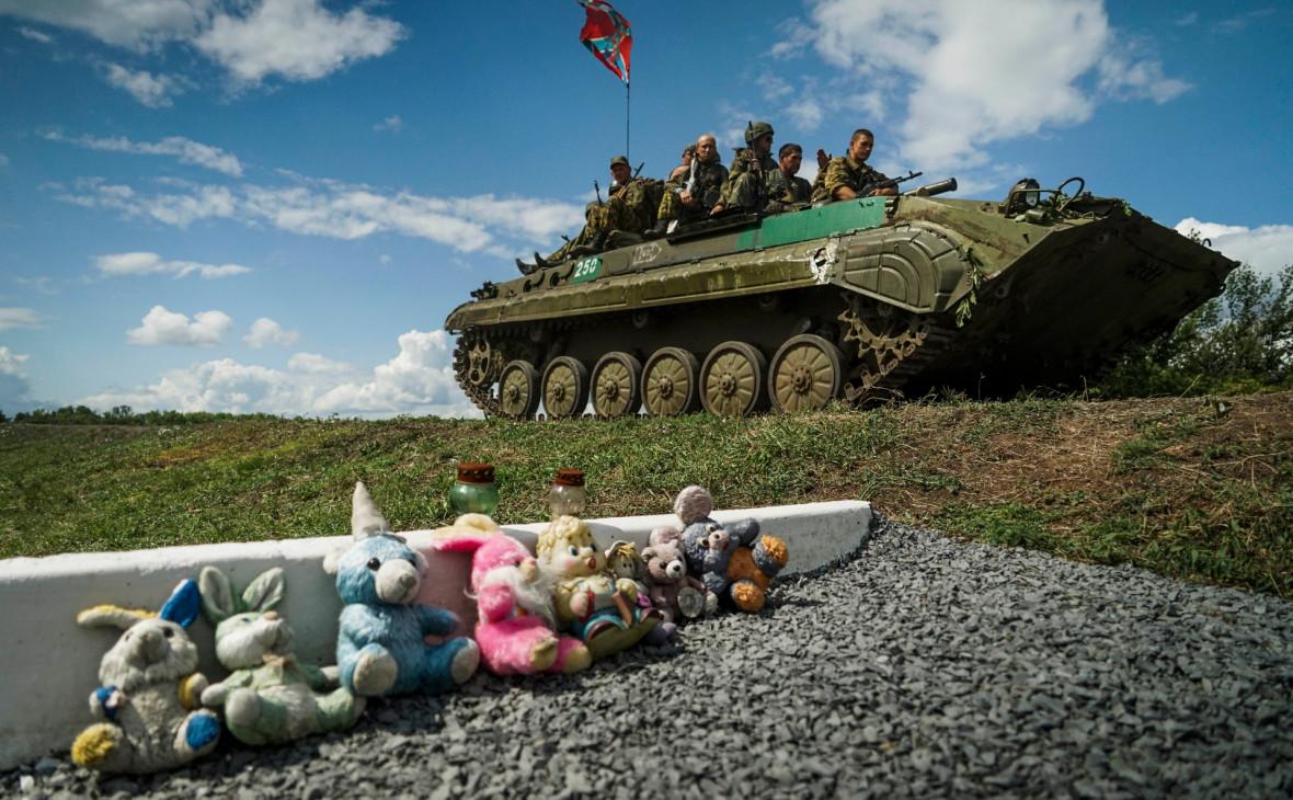 Фото:Mstyslav Chernov / AP