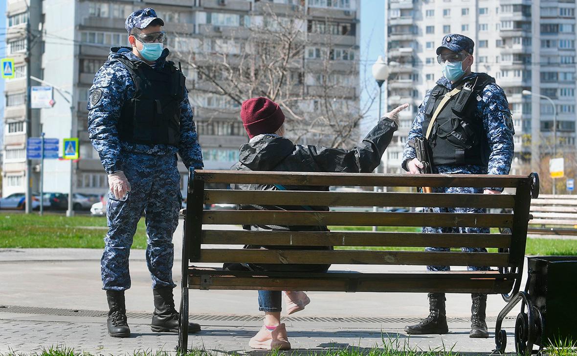 Фото:Сергей Киселев / АГН «Москва»