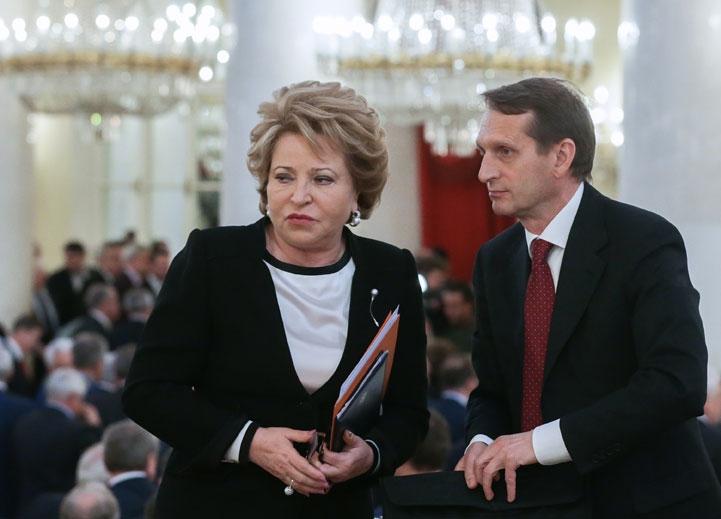 Фото:Анна Исакова/пресс-служба Госдумы РФ/ТАСС