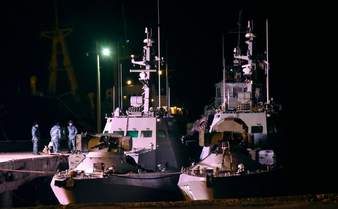 Темой телефонного разговора Путина и Зеленского стали транзит российского газа и передача Россией задержанных украинских кораблей