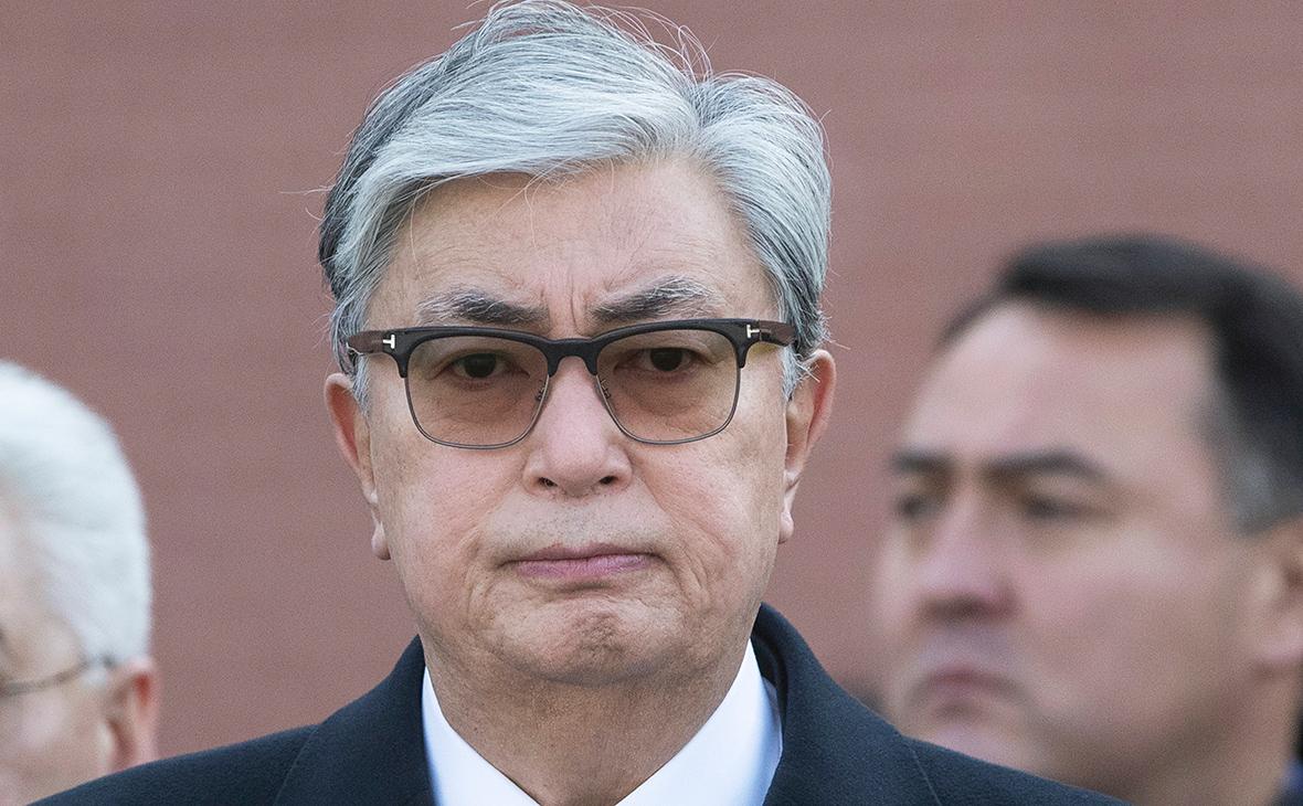 Минюст Казахстана не увидел в работе Токаева в ООН проблем для выборов
