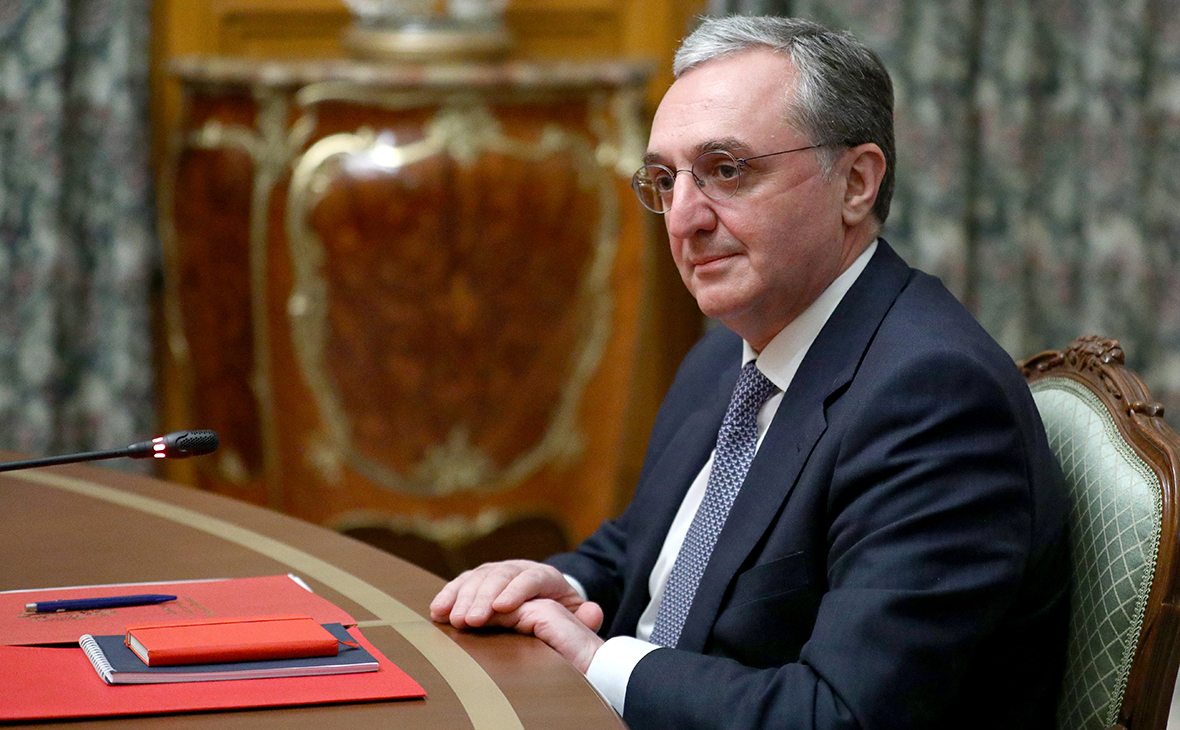 Армения ответила на идею Азербайджана по Карабаху фразой «есть реалии»