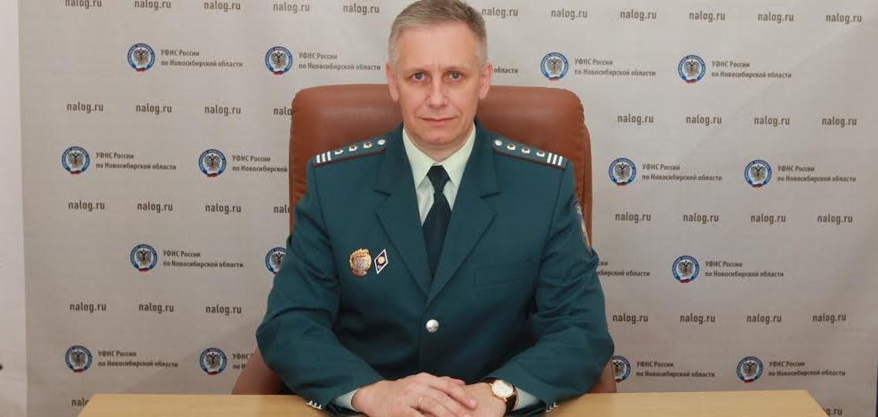 Фото:Пресс-служба УФНС по НСО