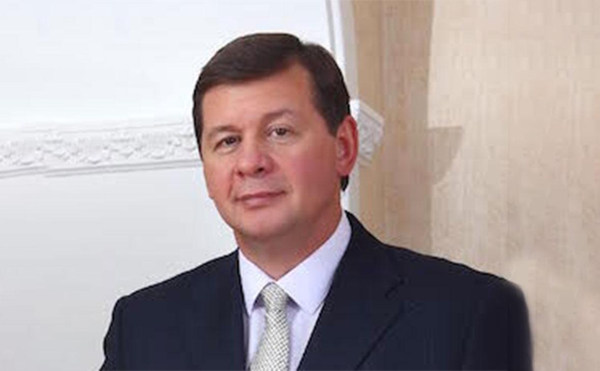Юрий Архипов
