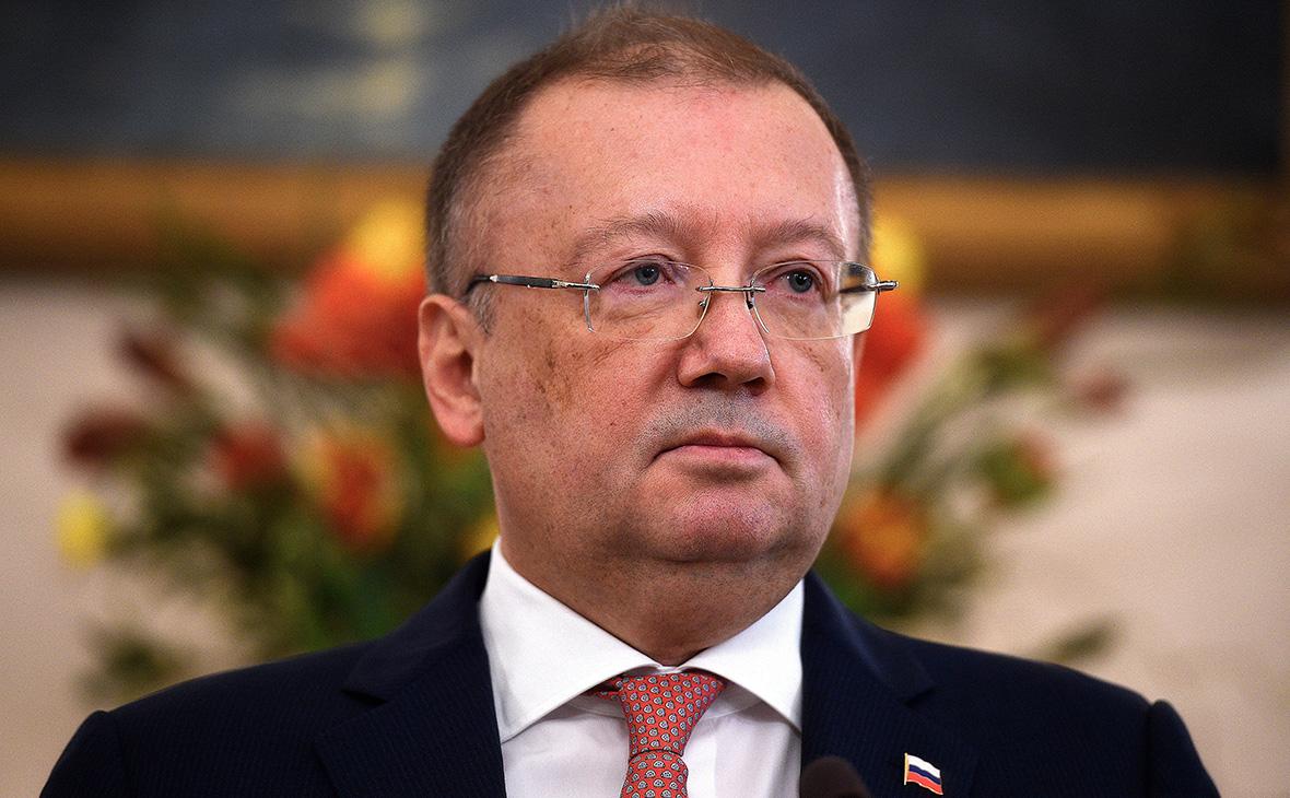 Посол России написал письмо пострадавшему в Солсбери полицейскому