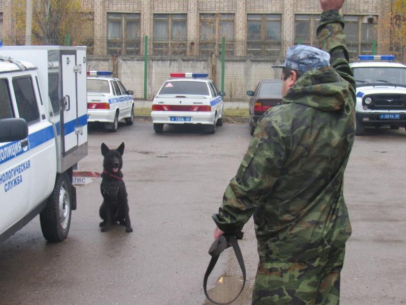 Фото: МВД по РБ