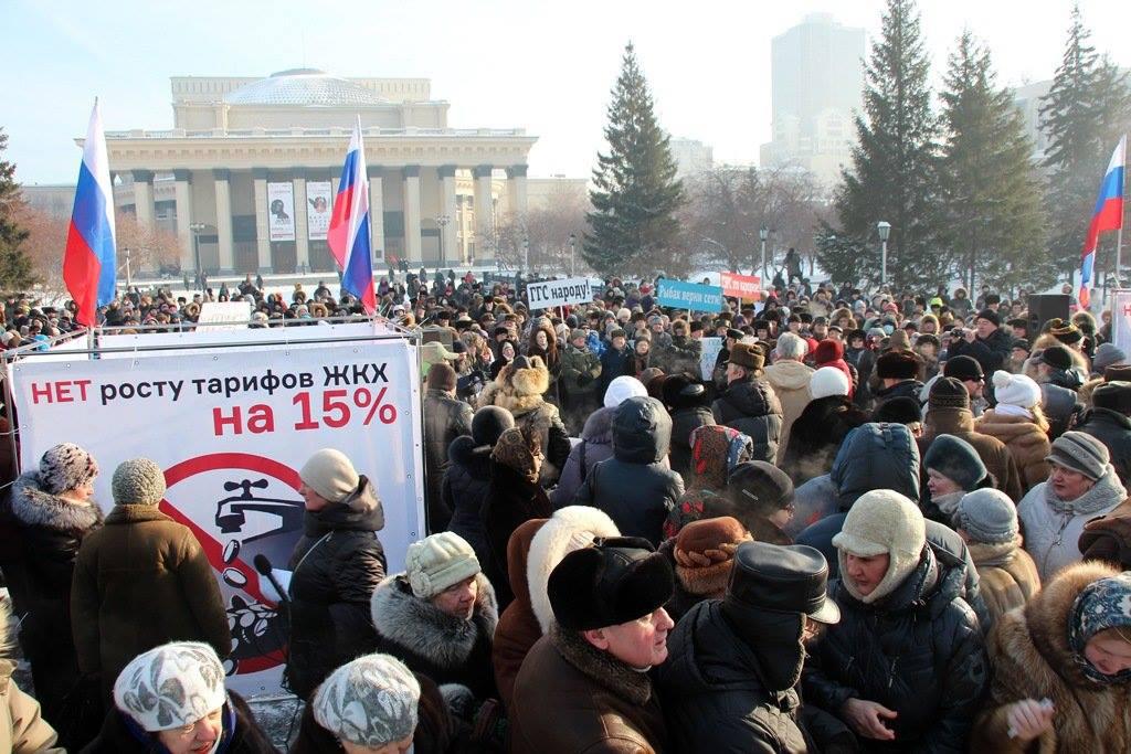 Фото: аккаунт facebook Сергея Дьячкова