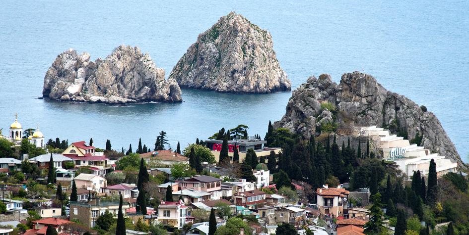ГД в первом чтении продлила бесплатную регистрацию недвижимости в Крыму