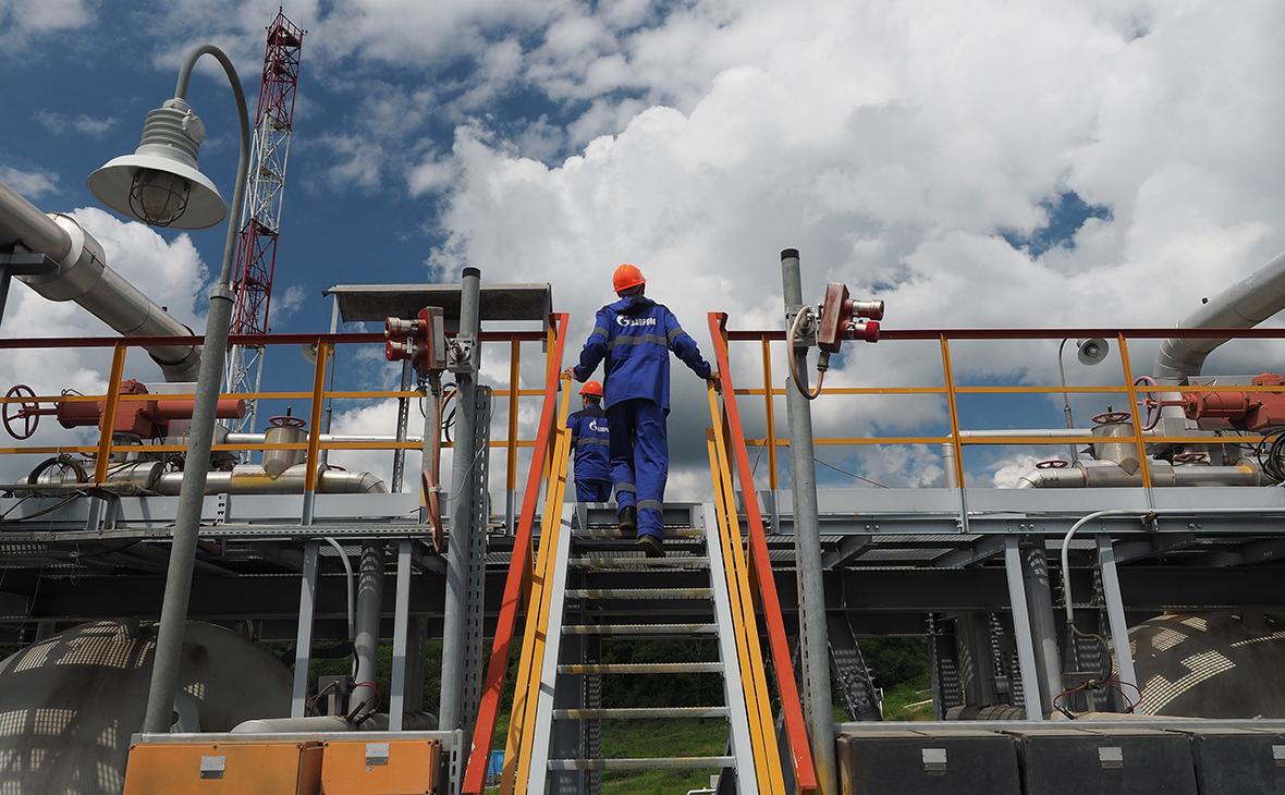 UС Rusal предложил улучшить чистоту воздуха в Сибири за счет «Газпрома»
