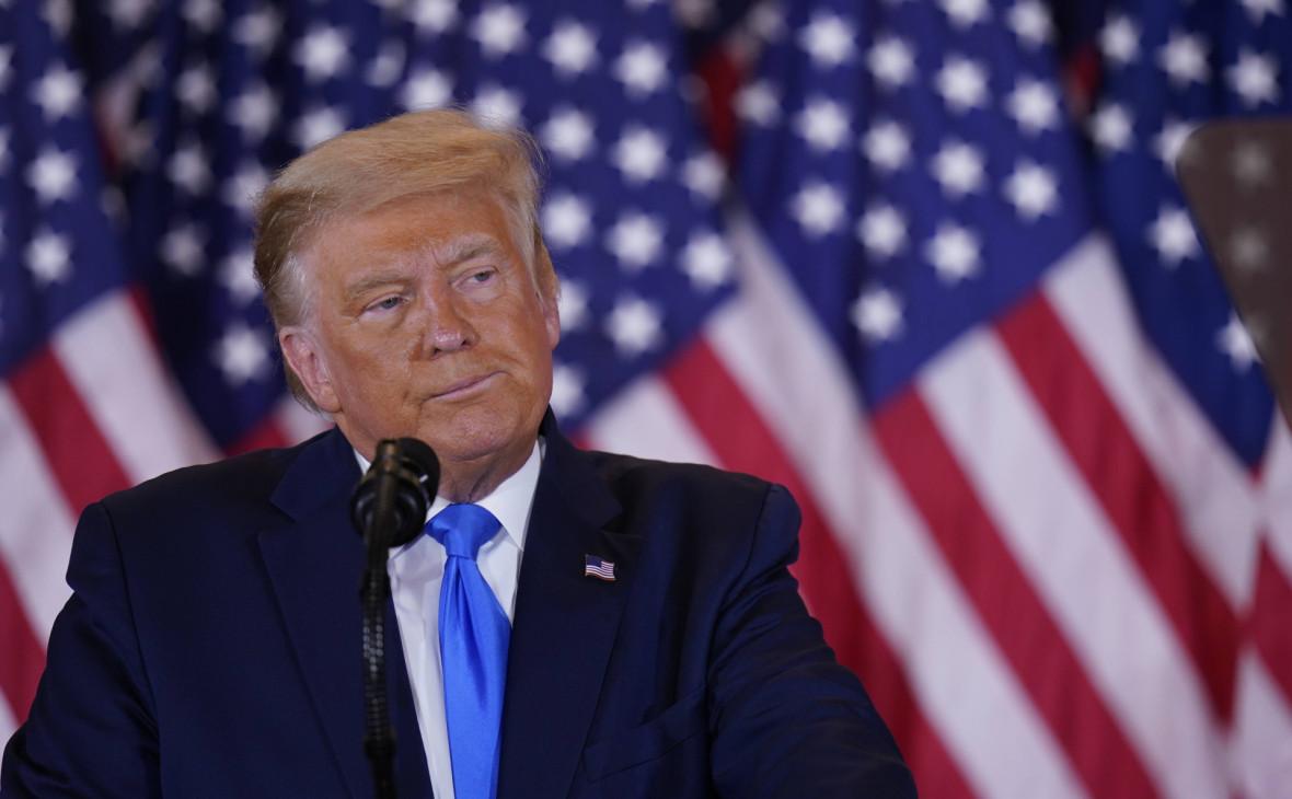 Трамп назвал условие своей победы на выборах