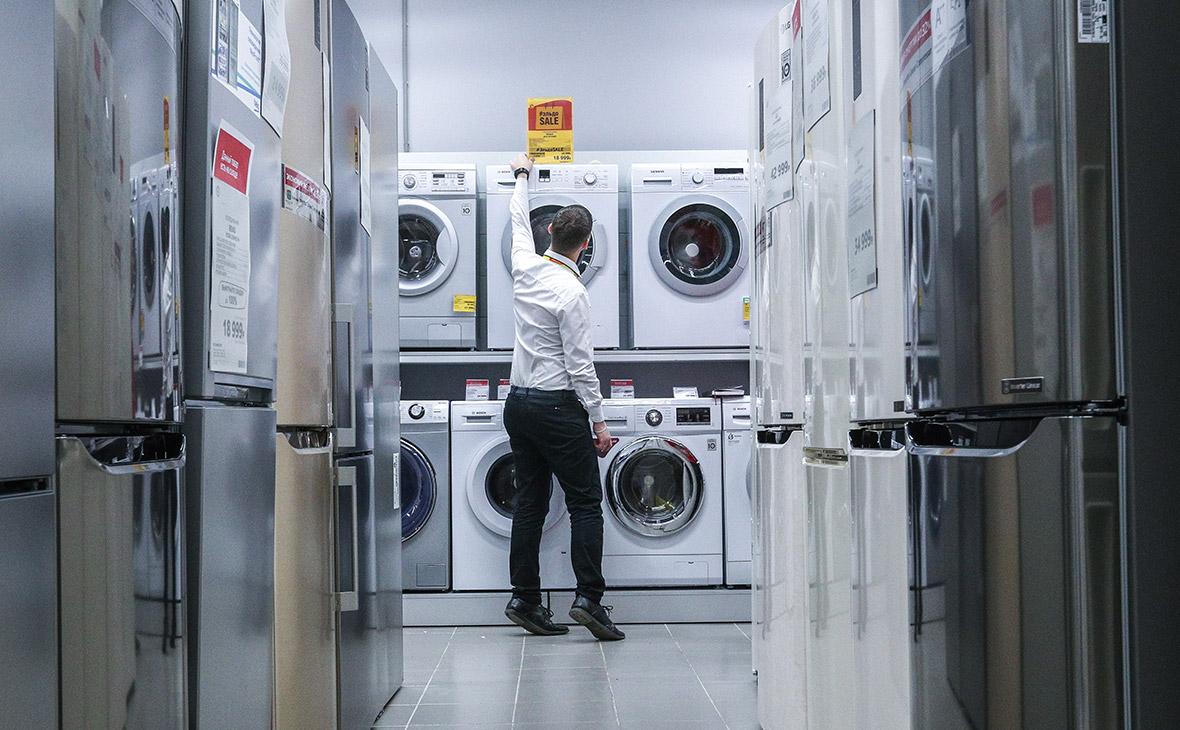 Сбербанк сообщил, на что россияне тратят потребительские кредиты