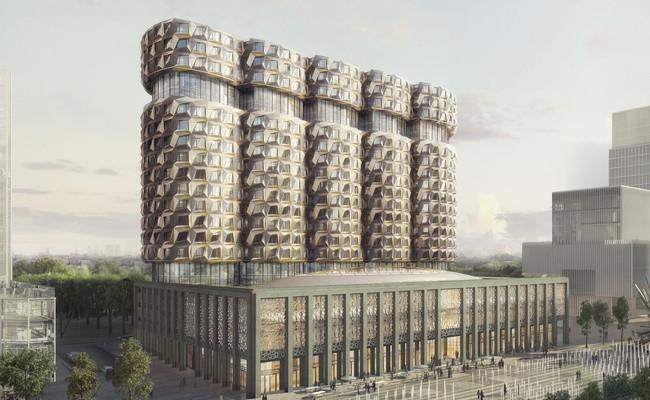 Фото: Neutelings Riedijk Architects