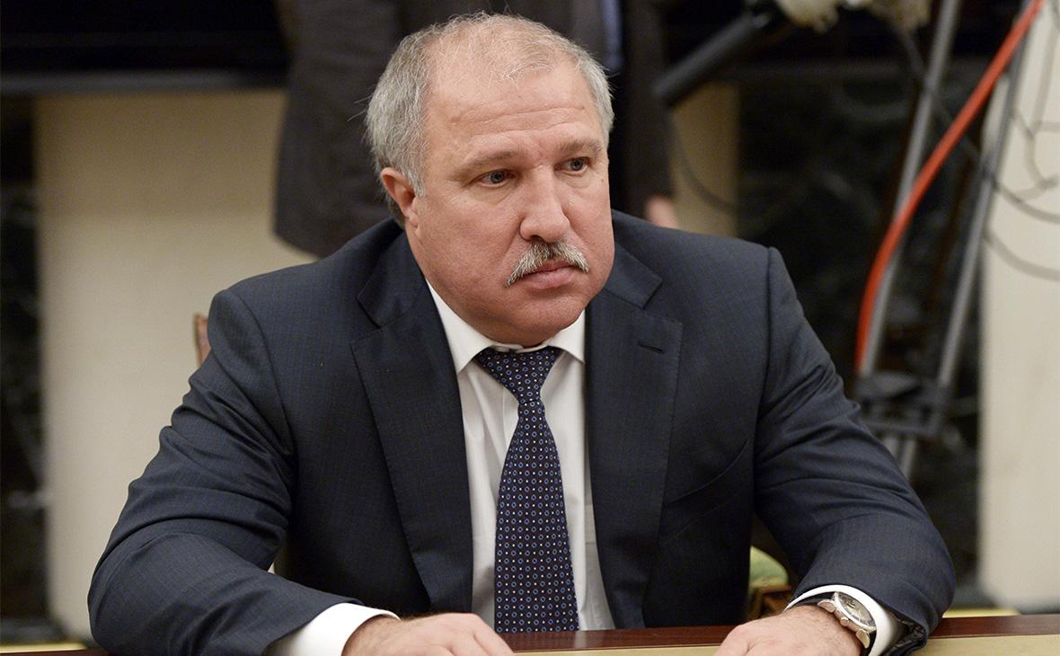 Худайнатов попросил освободить свой крупнейший проект от основных налогов
