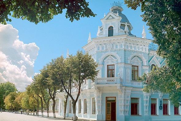 Фото:kovalenkomuseum.ru