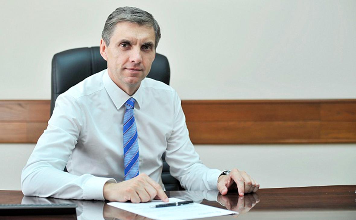 Сергей Кращук
