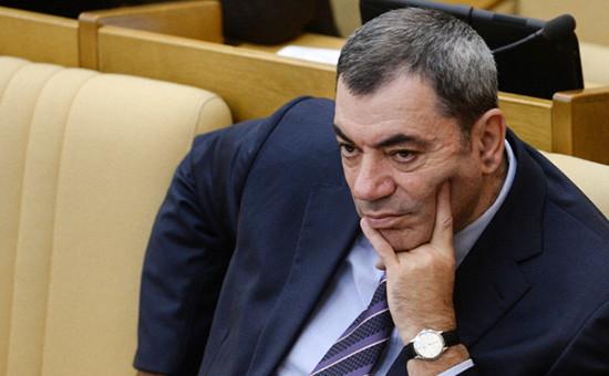 Единоросс Леонид Симановский