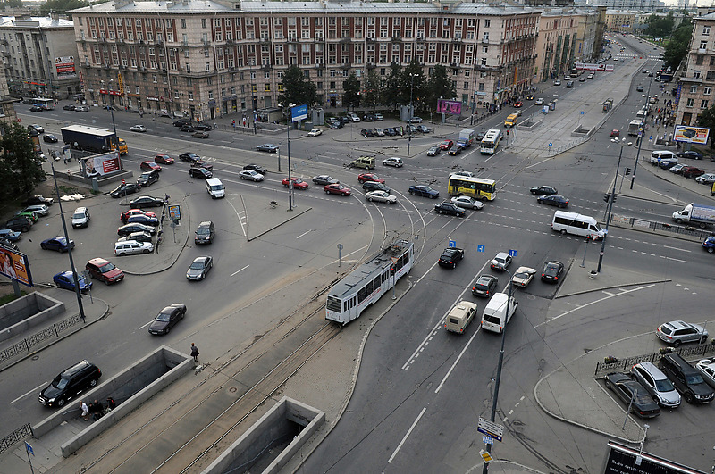 Фото:Сергей Ермохин/Интерпресс