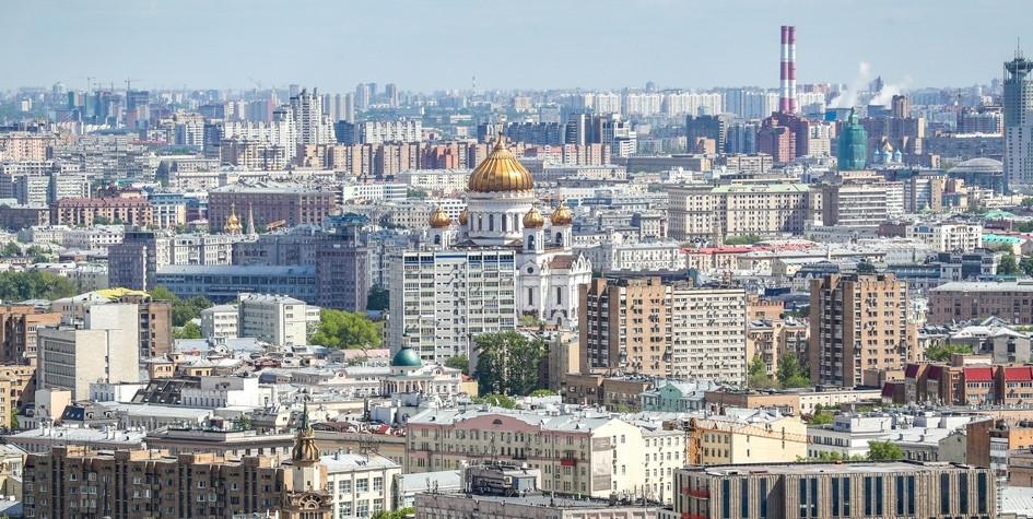 Фото:Артем Коротаев/ТАСС
