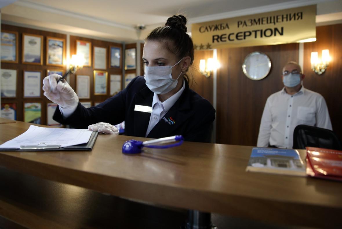 Фото: Виталий Тимкив / РИА Новости