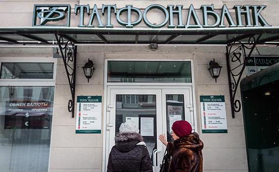 Фото:Ильнар Тухбатов / «Коммерсантъ»