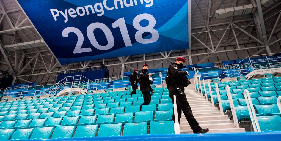 Член МОК покинет Олимпиаду после конфликта с охранником