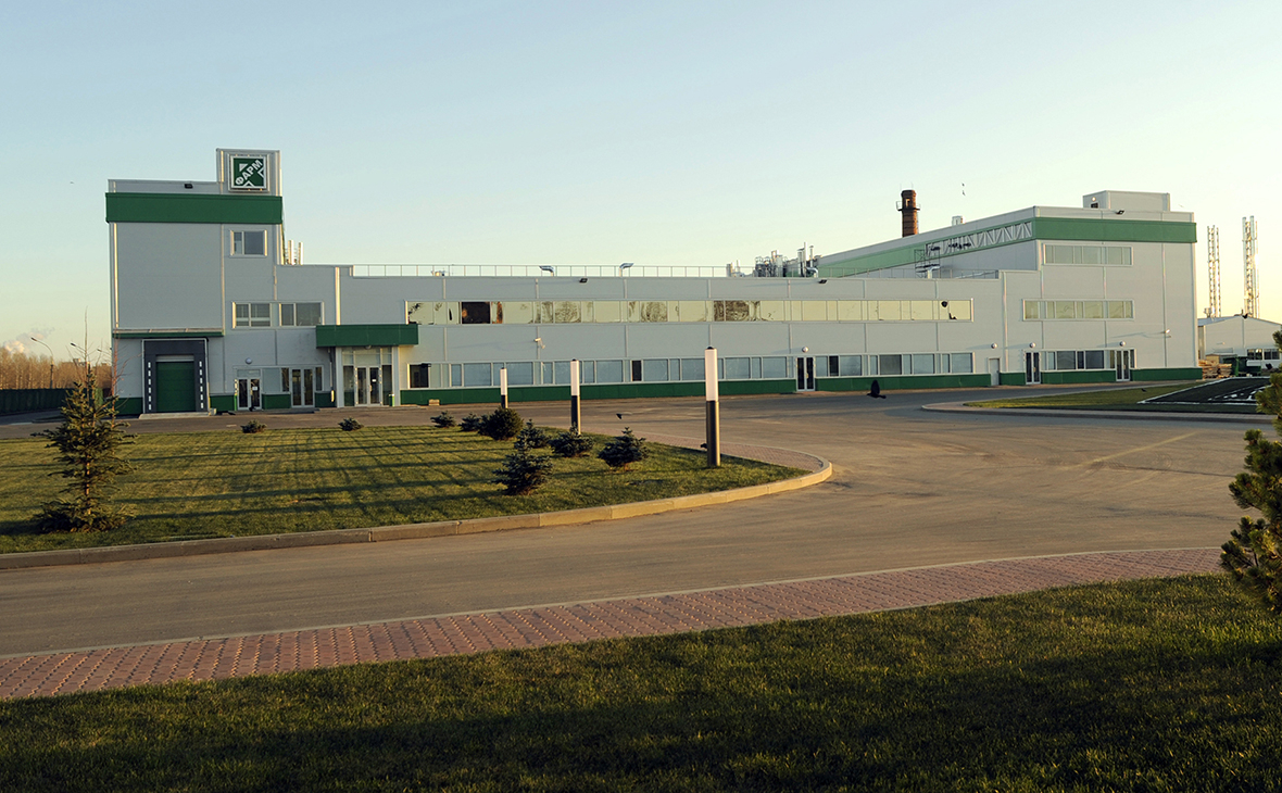 Фармацевтический комплекс по производству готовых лекарственных форм и биотехнологических субстанций в Ярославле