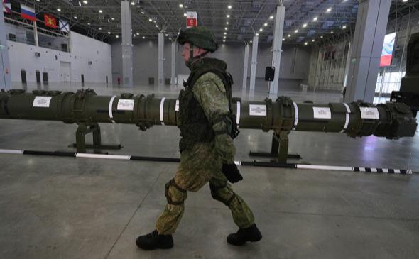 Путин предложил НАТО уступку по развертыванию не устроивших США ракет