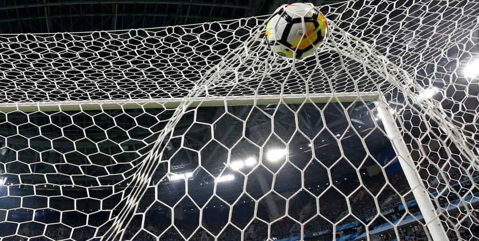 В чемпионате России по футболу завершился первый круг