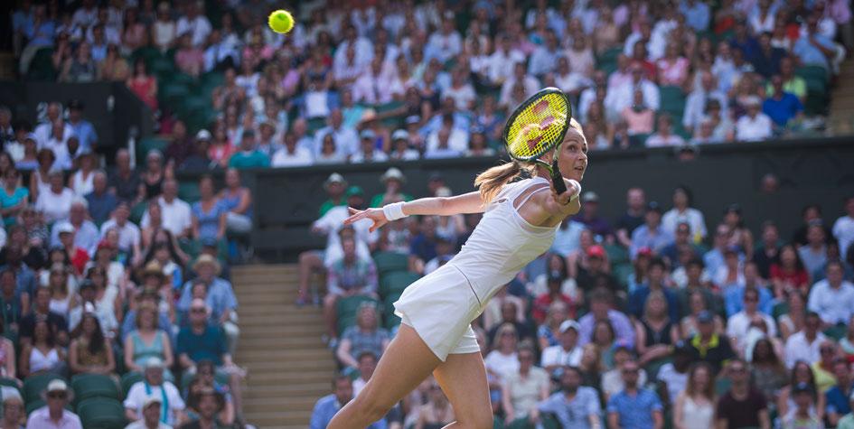 Плишкова впервые в карьере возглавила теннисный рейтинг