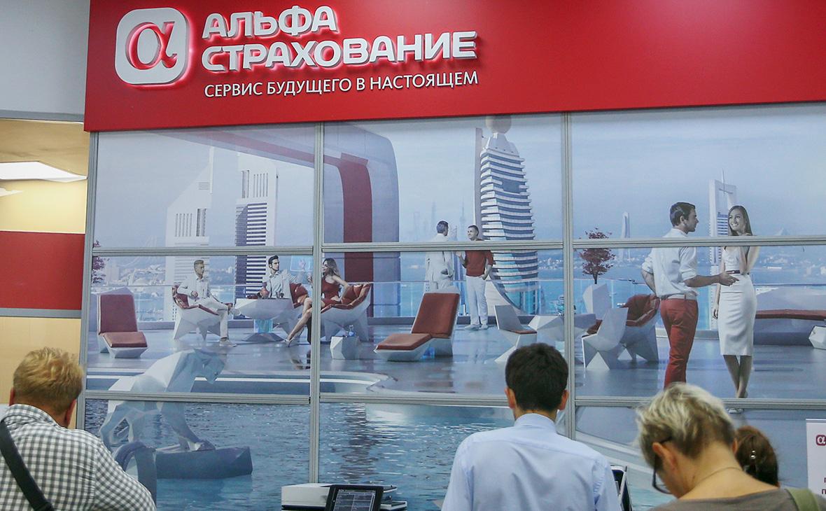 Фото: Сафрон Голиков / ТАСС